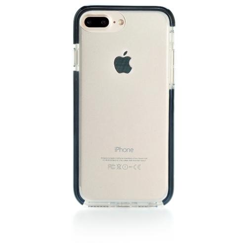 Чехол Gurdini Crystal Ice для Apple iPhone 6 Plus/7 Plus/8 Plus