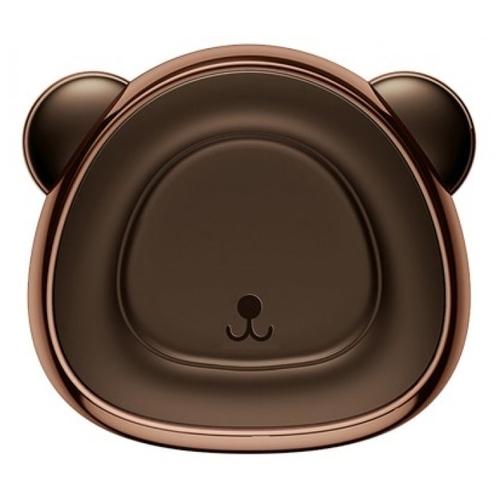 Магнитный держатель Baseus Bear Magnetic Car Bracket (Subr-A01/A08/ASG)
