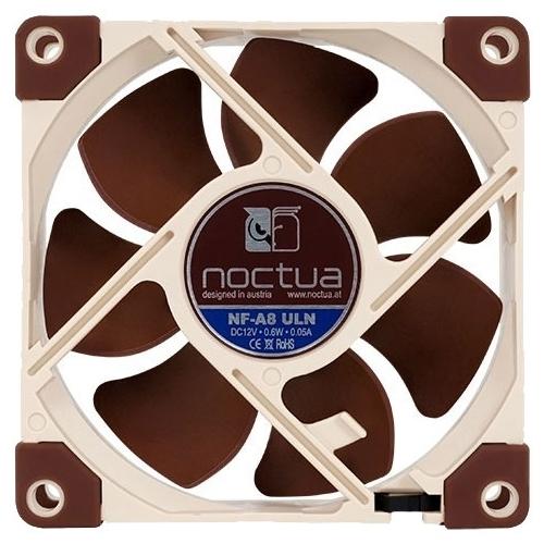 Система охлаждения для корпуса Noctua NF-A8 ULN