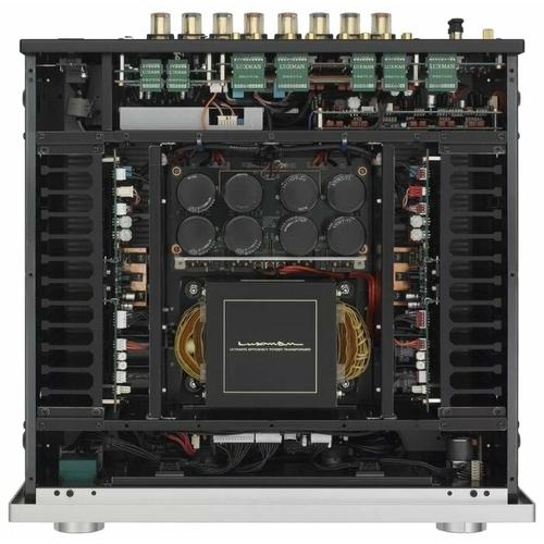 Интегральный усилитель Luxman L-590AXII