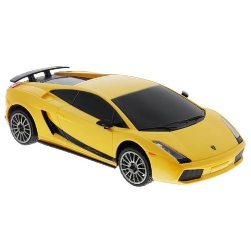 Легковой автомобиль Rastar Lamborghini Superleggera (26300) 1:24 18 см