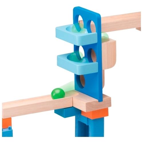 Динамический конструктор Wonderworld Trix Track WW-7016 Удивительный мост