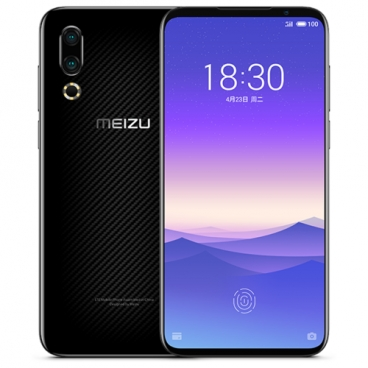 Смартфон Meizu 16s 6/128GB