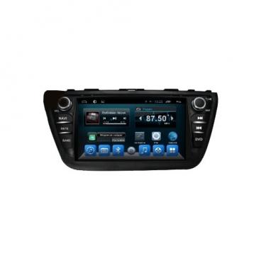 Автомагнитола Daystar DS-7053HD ANDROID