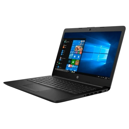 """Ноутбук HP 14-cm0502ur (AMD A9 9425 3100 MHz/14""""/1366x768/4GB/128GB SSD/DVD нет/AMD Radeon R5/Wi-Fi/Bluetooth/Windows 10 Home)"""