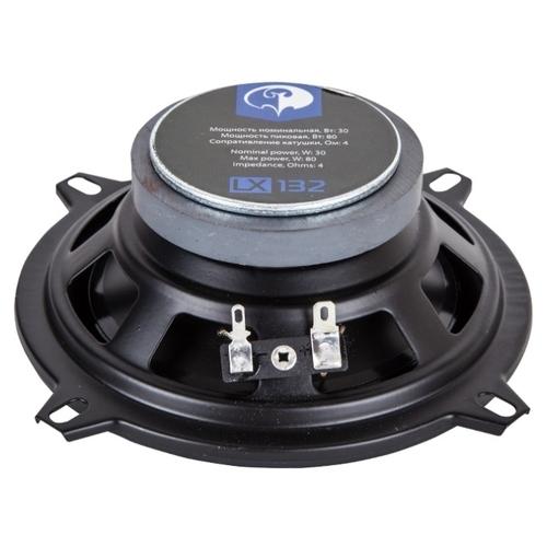 Автомобильная акустика PHANTOM LX132