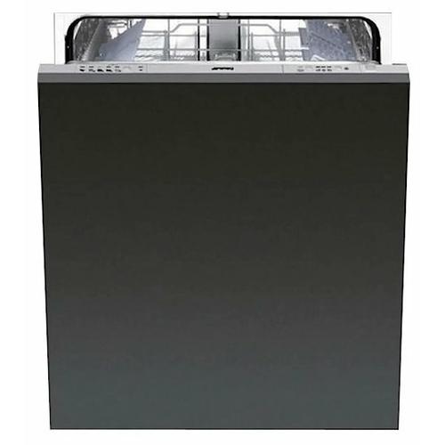Посудомоечная машина smeg STA6443-2