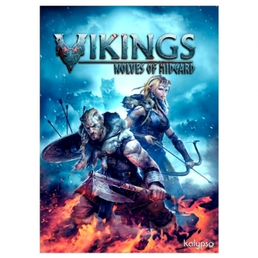 Vikings: Wolves of Mixard