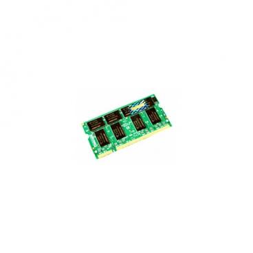 Оперативная память 512 МБ 1 шт. Transcend TS64MSD64V4J