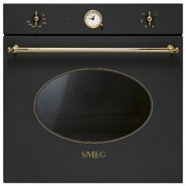 Электрический духовой шкаф smeg SF800A