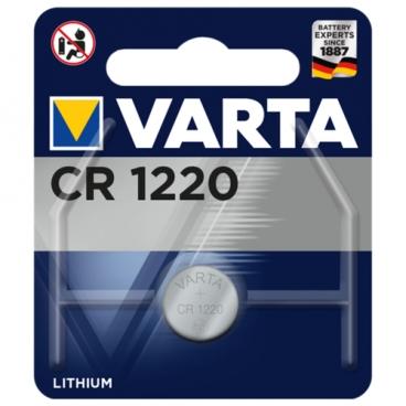Батарейка VARTA CR1220