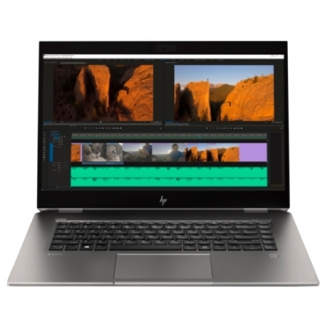Ноутбук HP ZBook Studio G5