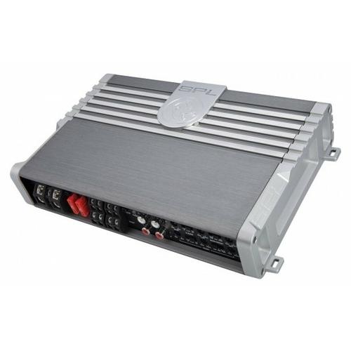 Автомобильный усилитель SPL G4-1500D