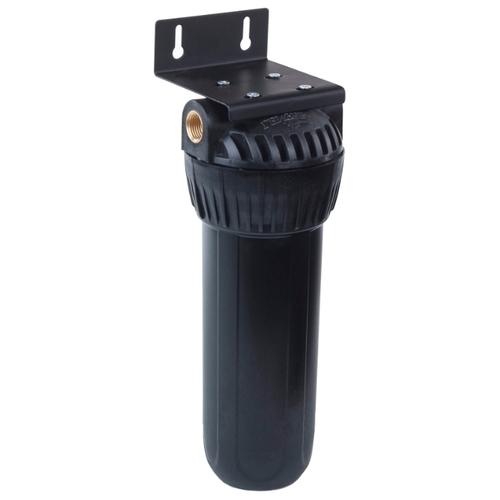 Фильтр магистральный Гейзер 1Г мех 1/2 для холодной и горячей воды