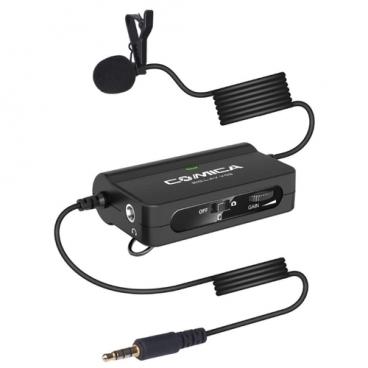 Микрофон Comica CVM-SIG.LAV V05