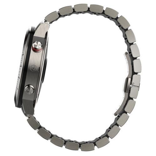 Часы Garmin Fenix Chronos (titanium)