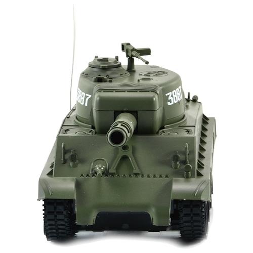 Танк Mioshi Tech MM4 Шерман (MAR1207-018) 27 см