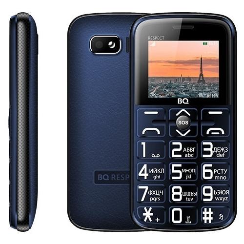 Телефон BQ 1851 Respect