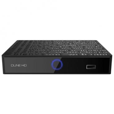Медиаплеер Dune HD Neo 4K T2 Plus