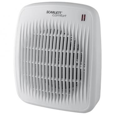 Тепловентилятор Scarlett SC-FH53016