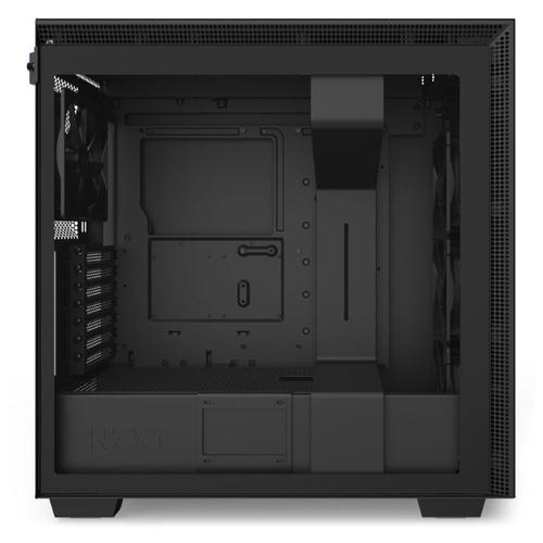 Компьютерный корпус NZXT H710 Black
