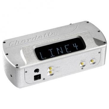 Предварительный усилитель Chord Electronics Chordette Prime