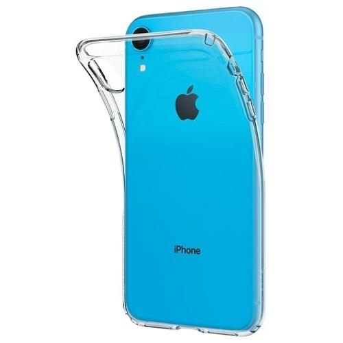 Чехол Spigen Crystal Flex для Apple iPhone XR (064CS24902)