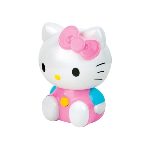 Увлажнитель воздуха Ballu UHB-260 Hello Kitty Aroma