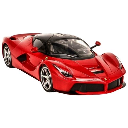 Легковой автомобиль MJX Ferrari Laferrari (3512A) 1:14 34 см