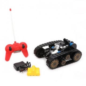 Танк Наша игрушка 666-888