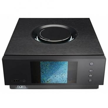 Сетевой аудиоплеер Naim Audio Uniti Atom