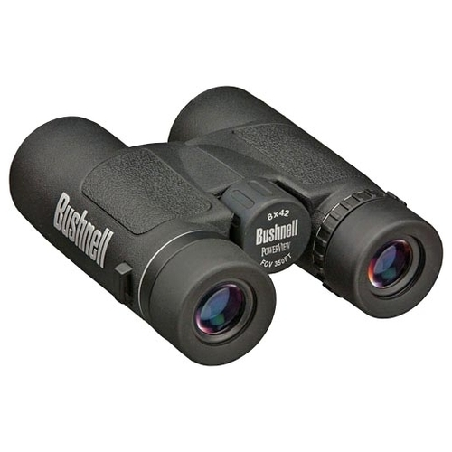 Бинокль Bushnell Powerview - Roof 8x42 140842C