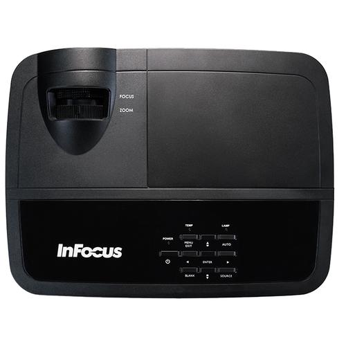 Проектор InFocus IN2124x
