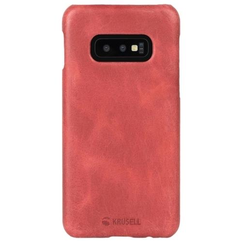 Чехол Krusell Sunne Cover для Samsung Galaxy S10e, кожаный