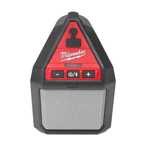 Портативная акустика Milwaukee M12 Wireless Jobsite Speaker