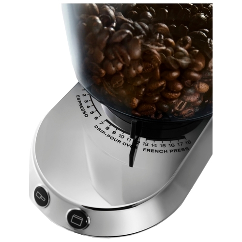 Кофемолка De'Longhi KG 520.M