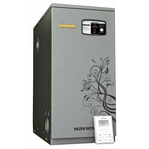 Газовый котел Navien GST 35KN 35 кВт двухконтурный