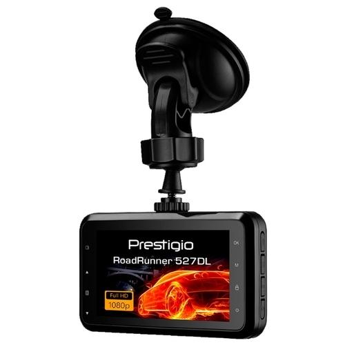 Видеорегистратор Prestigio RoadRunner 527
