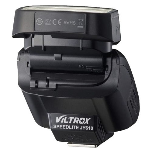 Вспышка Viltrox JY610