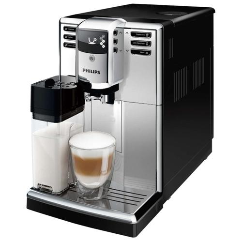 Кофемашина Philips EP5363
