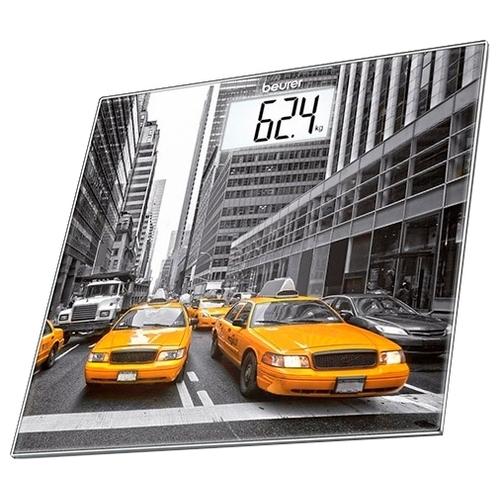 Весы Beurer GS 203 New York