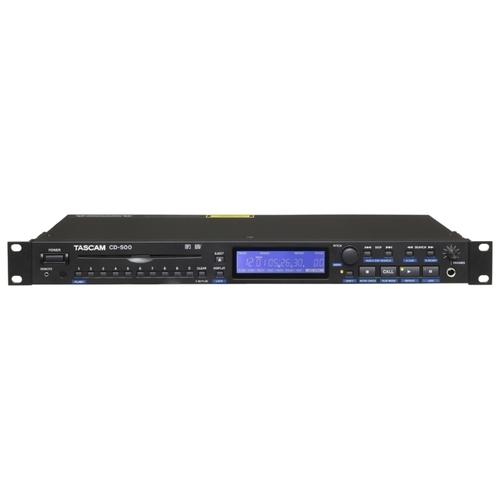 CD-проигрыватель Tascam CD-500