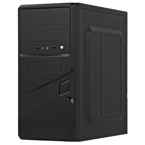 Компьютерный корпус Winard 5816B w/o PSU Black