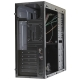 Компьютерный корпус Codegen SuperPower Qori 3202B w/o PSU Black