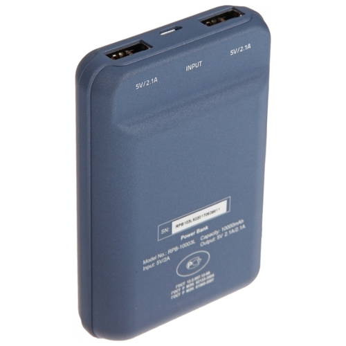 Аккумулятор Ritmix RPB-10003L