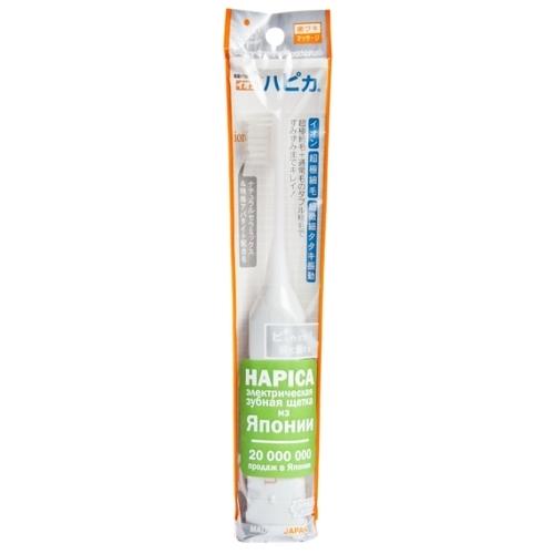 Электрическая зубная щетка Hapica Minus ion