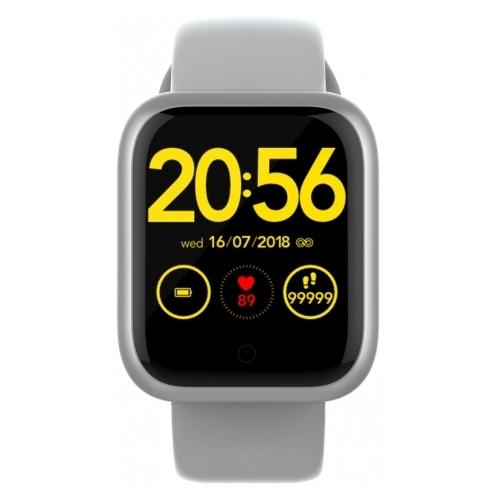 Часы CARCAM GT1 (силикон)