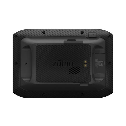 Навигатор Garmin Zumo 396 LMT-S Europe