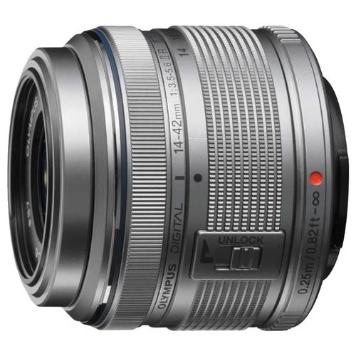 Объектив Olympus 14-42mm f/3.5-5.6 II R