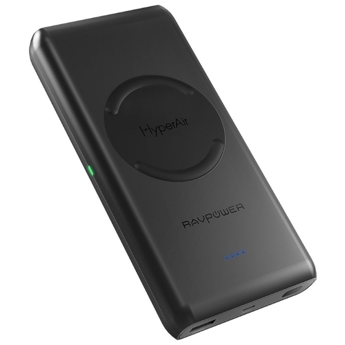 Аккумулятор RAVPower RP-PB080 10400mAh Wireless Portable Charger